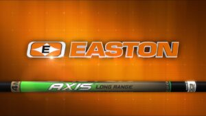 Read more about the article Easton 4MM Axis Long Range Hunting Arrows – YouTube