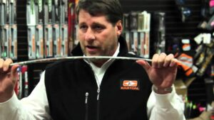 Read more about the article Easton Archery Experts – Arrow Selection Chart – YouTube
