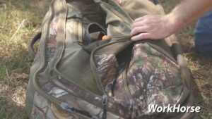Read more about the article Easton Workhorse 4118 Bowcase – YouTube