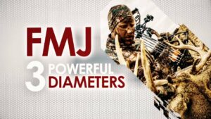 Read more about the article Easton Full Metal Jacket Series – 4mm 5mm & 6mm Arrows. – YouTube
