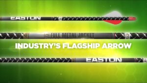 Read more about the article Easton 4mm Full Metal Jacket – YouTube