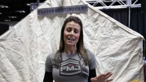 Read more about the article Easton Hunting Recipes – Jessie Duff – Venison Tacos – YouTube