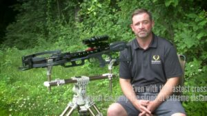 Read more about the article Practical Range For Ethical Crossbow Shots – Bowhunter Basecamp – YouTube