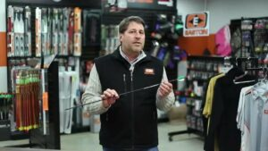 Read more about the article Easton Archery Experts – Arrow Weight – YouTube