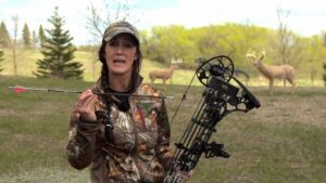 Read more about the article Picking the right hunting arrow – Bowhunter Basecamp – YouTube