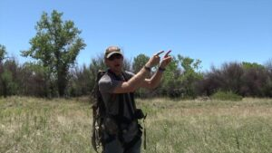 Read more about the article Tree Stand & Ground Blind Setup Expert Insights – Bowhunter Basecamp – YouTube