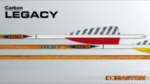 Read more about the article Easton Carbon Legacy Arrows – YouTube
