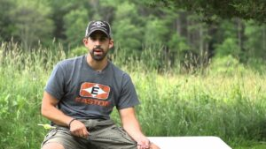 Read more about the article Easton FMJ with Johnny Brown – YouTube