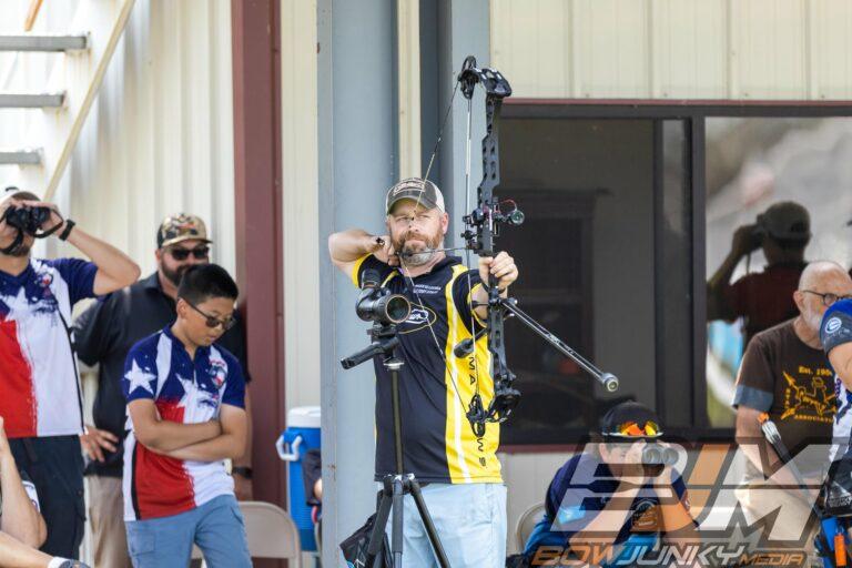 Braden Gellenthien - Easton Archery NFAA Roundup